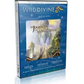The Journey to Wild Divine: The Passage Software