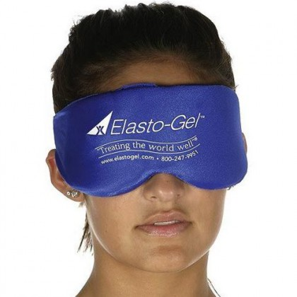 Elasto Gel Hot / Cold Sinus Mask