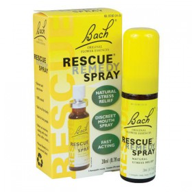 Bach Rescue Remedy Spray, 20 ml
