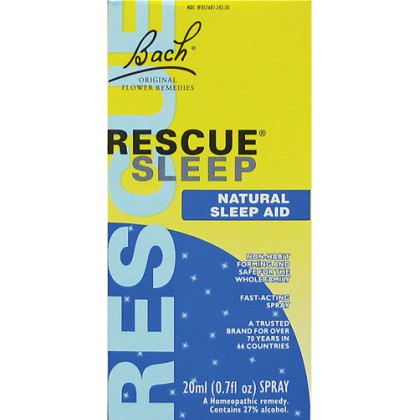 Rescue Remedy Sleep Spray, 20 ml