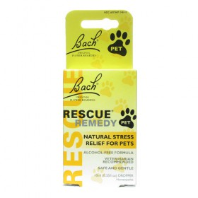 Bach Pet Rescue Remedy 10 ml