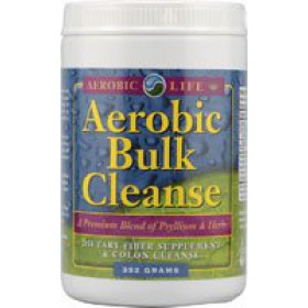 Aerobic Life, ABC Bulk Colon Cleanse, 352 gm