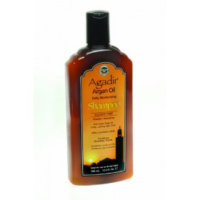 Agadir  Argan Oil Daily Moisturizing Shampoo 12oz