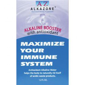 Alkaline pH Booster Supplement, 1.2 oz