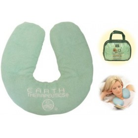 Anti-Stress Microwavable Neck Pillow 8.75