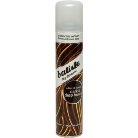 Batiste Dry Shampoo, Dark and Deep Brown - 6.73 oz
