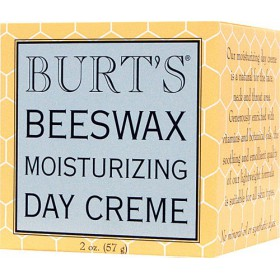Beeswax Moisturizing Day Creme, 2 oz