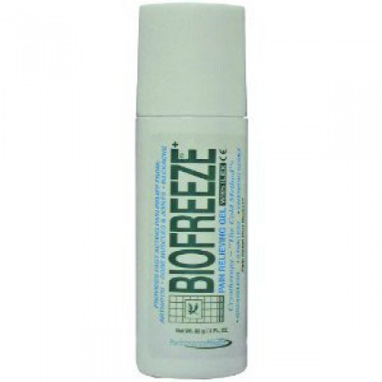 Biofreeze Pain Relieving Roll On, 3 fl oz