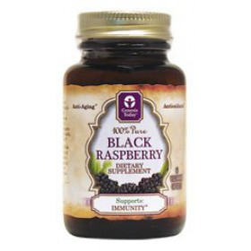 Black Raspberry 800mg 60 Capsules