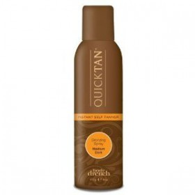 Body Drench Quick Tan Spray, 6 oz