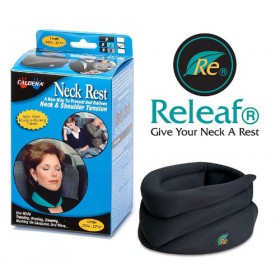 Caldera Releaf Neck Rest, Large