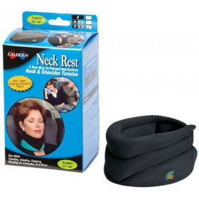 Caldera Releaf Neck Rest, Regular