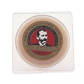 Bay Rum Shaving Soap 2.25 Oz