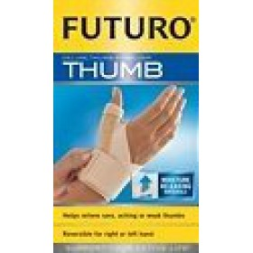 Deluxe Thumb Stabilizer - Large/Xlarge