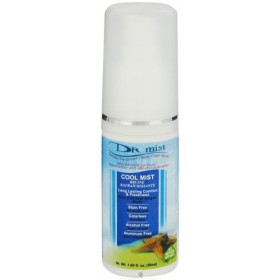 Dr. Mist Deodorant Spray Cool 1.69 oz