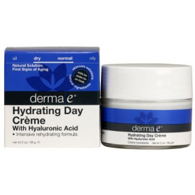 Derma-e Hyaluronic Acid Day Crème, 2oz