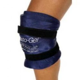 Elasto-Gel Hot/Cold Knee Wrap Large/X-Large #KW6005 - Elasto Gel