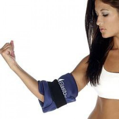 Elasto-Gel, Hot/Cold Therapy Wrap, 6