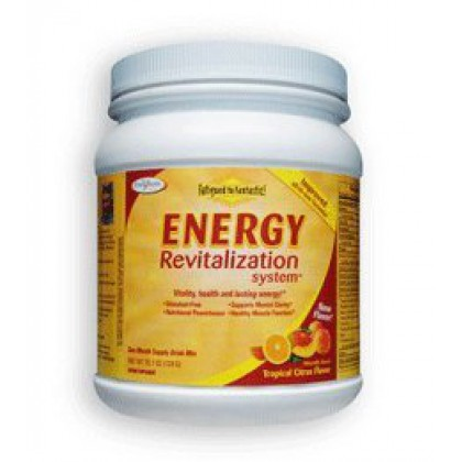 Enzymatic Fatigued To Fantastic Energy Energy Revitalization, Tropical Citrus Delight Flavor, 25-Ounces