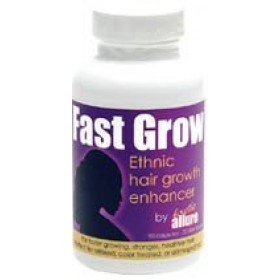 Fast Grow-ethnic Hair Growth Enhancer, 180ct (2 Pack)