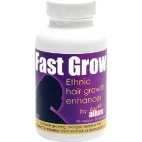 Fast Grow ethnic hair growth enhancer