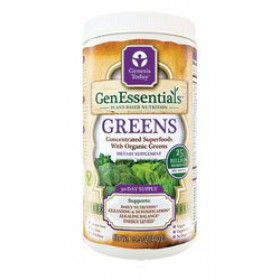 Genessentials Greens 15.5 oz