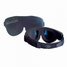 GLOtoSLEEP Sleep Mask
