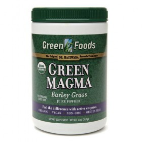 Green Foods Magma Plus 11oz