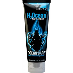 H2Ocean Ocean Care Tattoo Aftercare 2.5oz