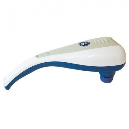 Handheld Percussion Massager Dual Tapper