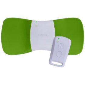 Hollywog Witouch Wireless Back Massager