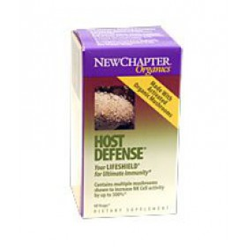 Host Defense 60 Capsules