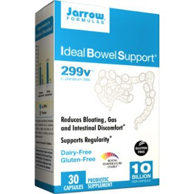 Ideal Bowel Support 30 VegiCaps