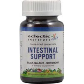 Eclectic Institute Intestinal Support 45 VegCap
