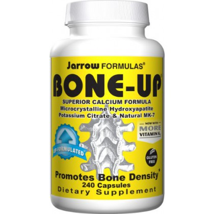 Jarrow Formulas Bone Up - 240 Capsules