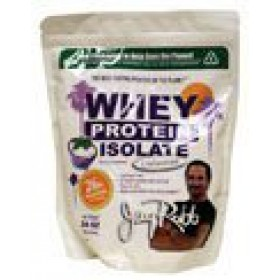 Jay Robb Whey Protein Unflavored 24 oz
