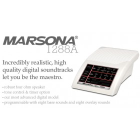 Marsona 1288A Programmable Sound Conditioner