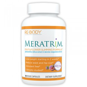 Meratrim Fruit & Flower Slimming Formula