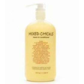 Mixed Chicks Leave-In Conditioner - 33 oz