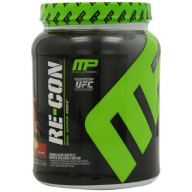 Muscle Pharm Recon, Fruit Punch, 2.64-Pound