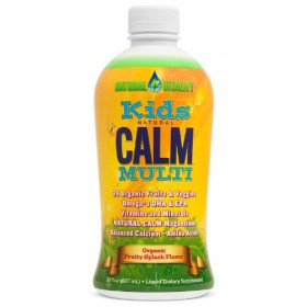 Natural Vitality Kids Calm Multi 30oz