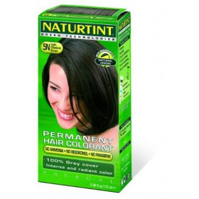Naturtint Permanent Hair Colorant - 5.28 Ounces / Light Chestnut Brown