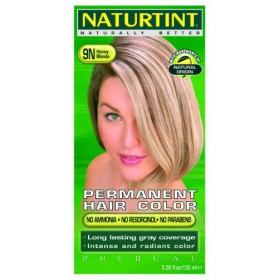 Naturtint Permanent Hair Colors Honey Blonde (9N) 4.50 oz