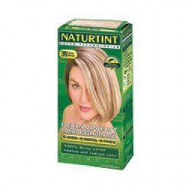 Naturtint Permanent Honey Blonde 9N 5.28 Ounces