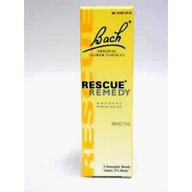 Nelson Bach - Rescue Remedy 20 ml