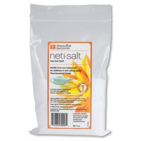 Neti Pot Salt Bag, 8 oz