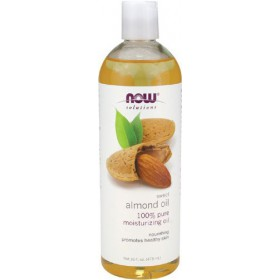NOW Foods Sweet Almond Oil, 16oz