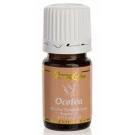 Ocotea Essential Oil by Young Living Essential Oils - 5 ml