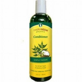 Organix South TheraNeem Gentle Therape Conditioner 12 oz.