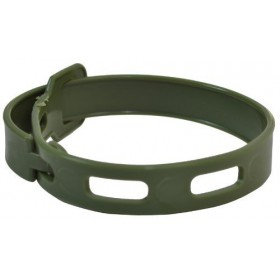 BugBand, Original Green Insect Repellent Wristband